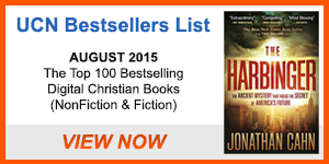 UCN E-books Bestsellers List – August 2015