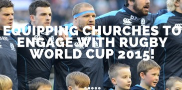 Churches In England Ask for Prayer, Prepare to Share the Gospel Ahead of Rugby World Cup 2015