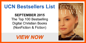 UCN E-books Bestsellers List – September 2015