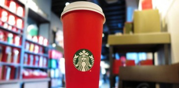 Starbucks Red Holiday Cup: Is There a War Against Christmas?