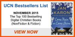 UCN E-books Bestsellers List – November 2015