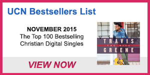 UCN Songs Bestsellers List - November 2015