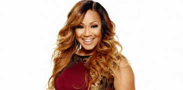 Erica Campbell Celebrates 1 Million Instagram Followers