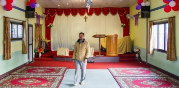 One of the World's Fastest-Growing Christian Populations Is In Nepal
