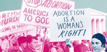 New Book Examines When Liberals Were Pro-Life