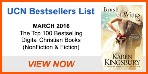 UCN E-books Bestsellers List – March 2016