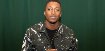 Some Christians Don't Want Rapper Lecrae to Talk About Race