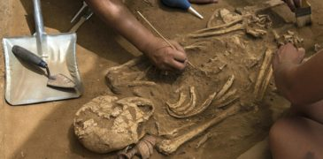 Archaeologists Make a New Bible Discovery About the Philistines