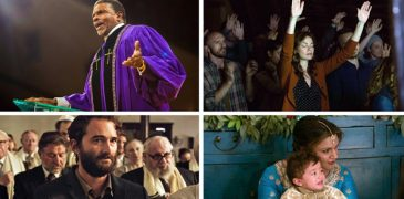 "From ""Greenleaf"" to ""Transparent"": Finding God on the Small Screen"