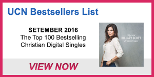 UCN Songs Bestsellers List – September 2016