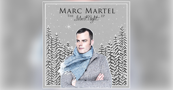 """martel christian singles Home page of marc martel, a rock artist from nashville, tn  on top of that, i will  actually get to perform my new christmas single, """"it's beginning to look a lot."""