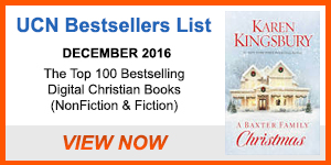 UCN E-books Bestsellers List – December 2016